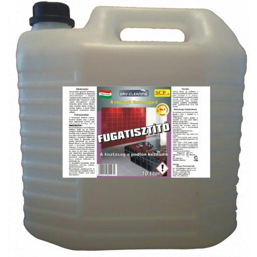 Fugatisztító 10 liter