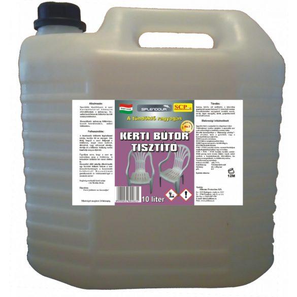 Kerti bútor tisztító 10 liter