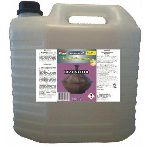 Réztisztító 10 liter