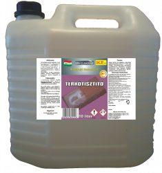 Térkőtisztító 10 liter