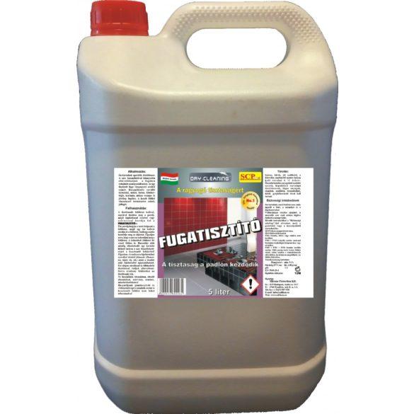 Fugatisztító 5 liter