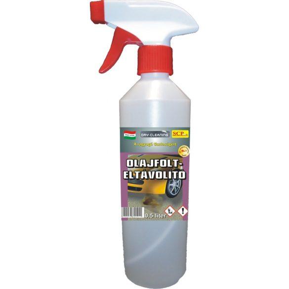 Olajfolteltávolító 0,5 liter