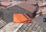 Impregnálószer tetőcserepekhez - ROOFTOP család