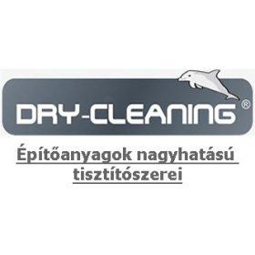 Tisztítószerek építőanyagokhoz - DRY-CLEANING család a ragyogó tisztaságért